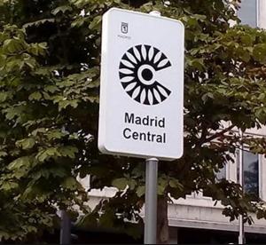 Sentencia Madrid Central