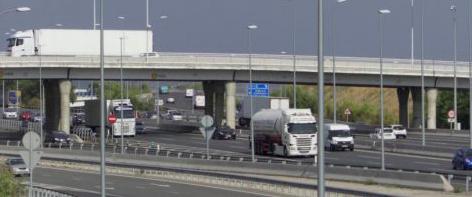 Fraude transporte vehículos particulares
