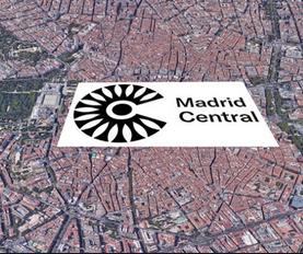 Prórroga Madrid Central