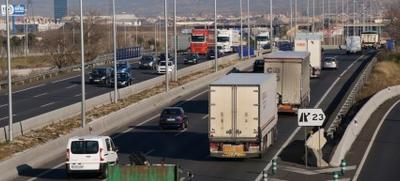 convenio transporte Madrid