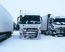 areas vialidad invernal